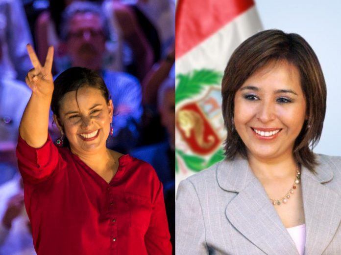 Presidencia Perú