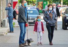 familias, pandemia