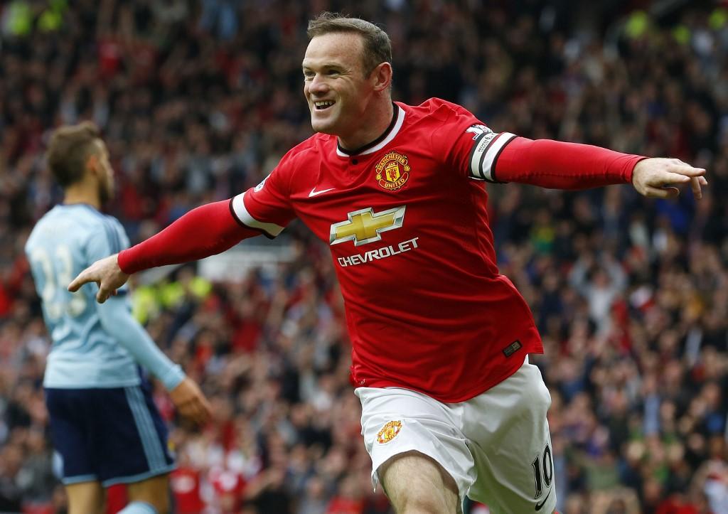 Rooney cuelga los botines para dirigir al Derby County