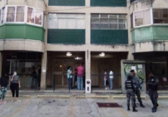 apartamento en La Campiña