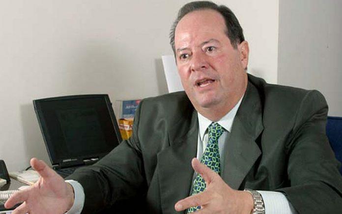 Oswaldo Álvarez Paz