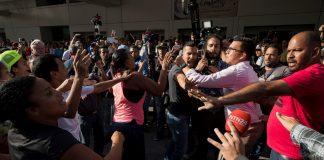Colegio Nacional de Periodistas documentó 355 agresiones a la prensa en 2020