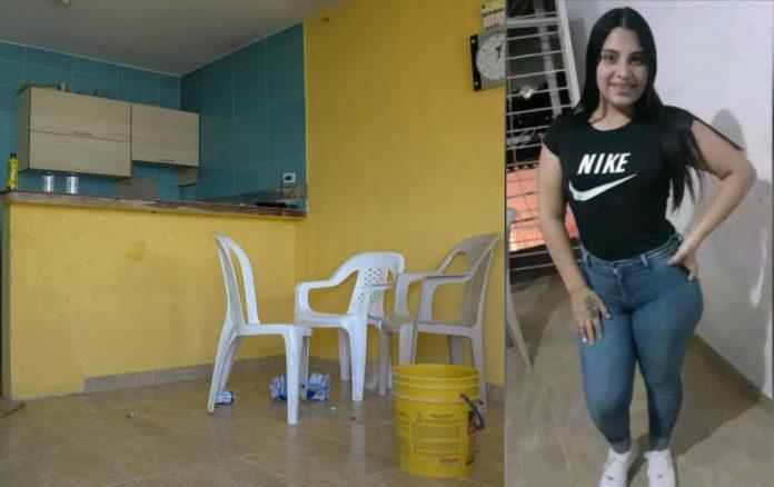 Asesinó en Barranquilla a su pareja venezolana, estaba embarazada