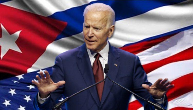 Biden y Cuba