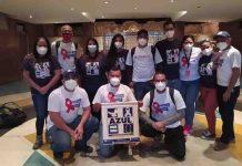 Integrantes CINCO de ONG Azul Positivo se encuentran en espera de ser presentados ante tribunales del Zulia