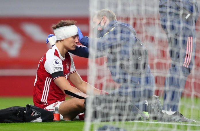 La Premier League aprobó los cambios adicionales en caso de conmoción cerebral