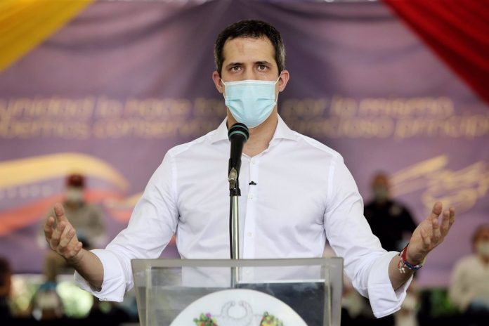 Guaidó sobre beatificación de José Gregorio Hernández: llegó para dar luz en un momento difícil para Venezuela