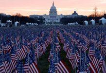 Biden estimó que el covid-19 dejará más de 600.000 muertos en EE UU