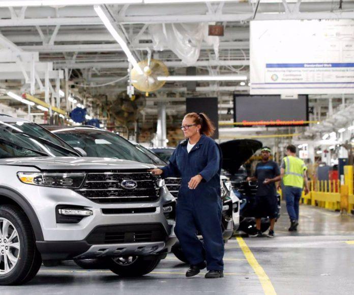 Ford anunció el cierre de sus tres plantas en Brasil durante este año