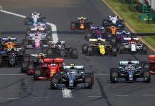 Gran Premio Fórmula Uno