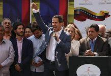 Guaidó presidente