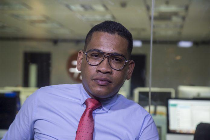 Leocenis García: Maduro se enfrenta a sí mismo porque no hay oposición en la AN, solo muñecos de utilería