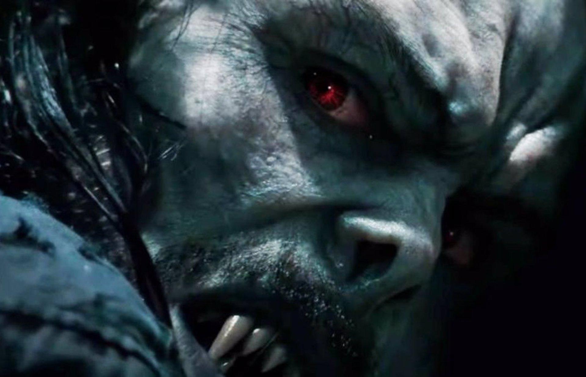 Morbius tiene previsto llegar a los cines en octubre de 2021