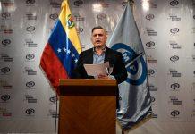 Saab anunció órdenes de captura en contra de dos directivos de Citgo designados por la Asamblea Nacional