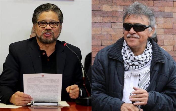 Twitter FARC