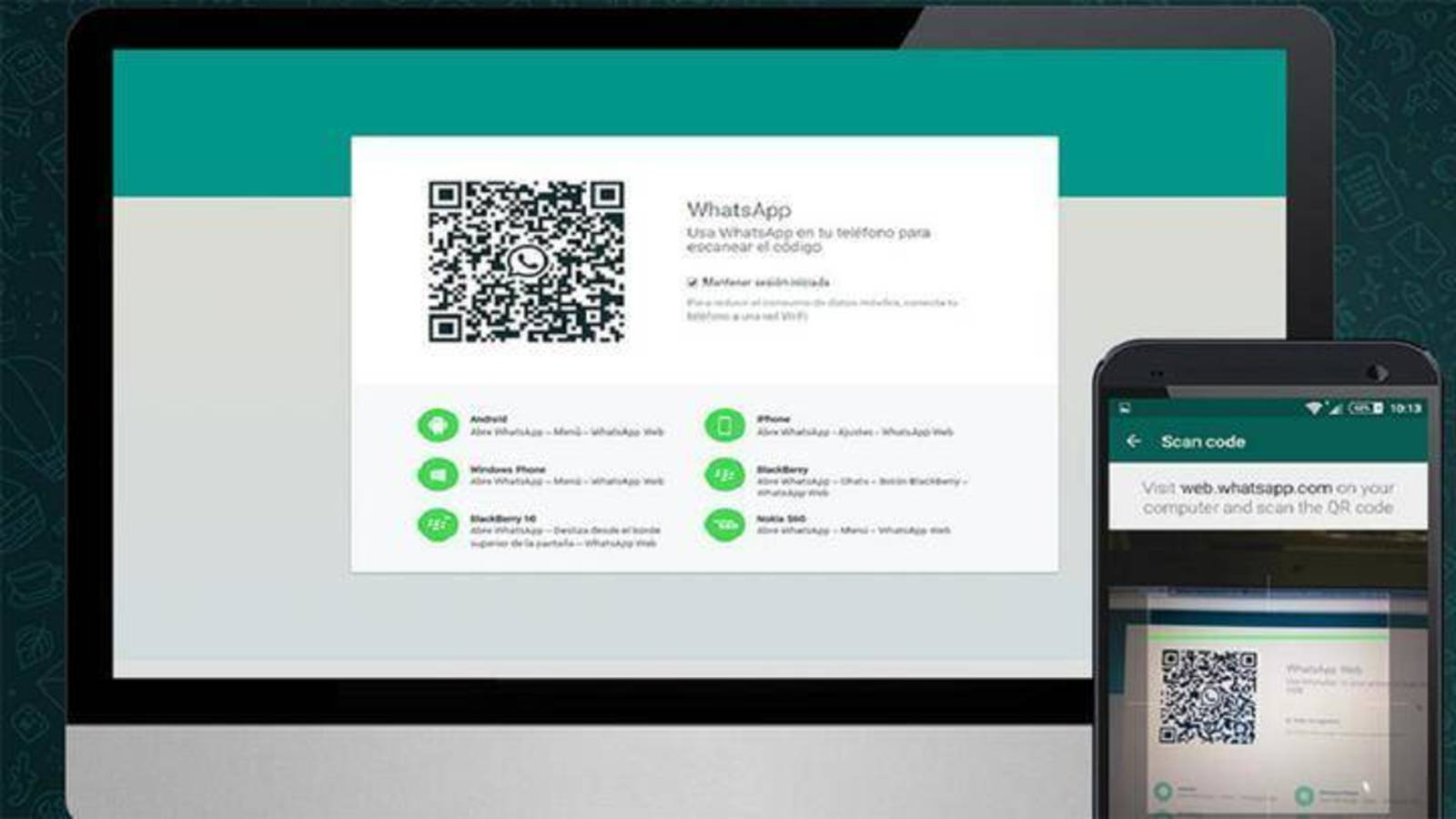 WhatsApp Web: así funcionan las nuevas llamadas de voz y video