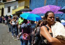 Piden al gobierno de Biden que cesen las sanciones contra Venezuela