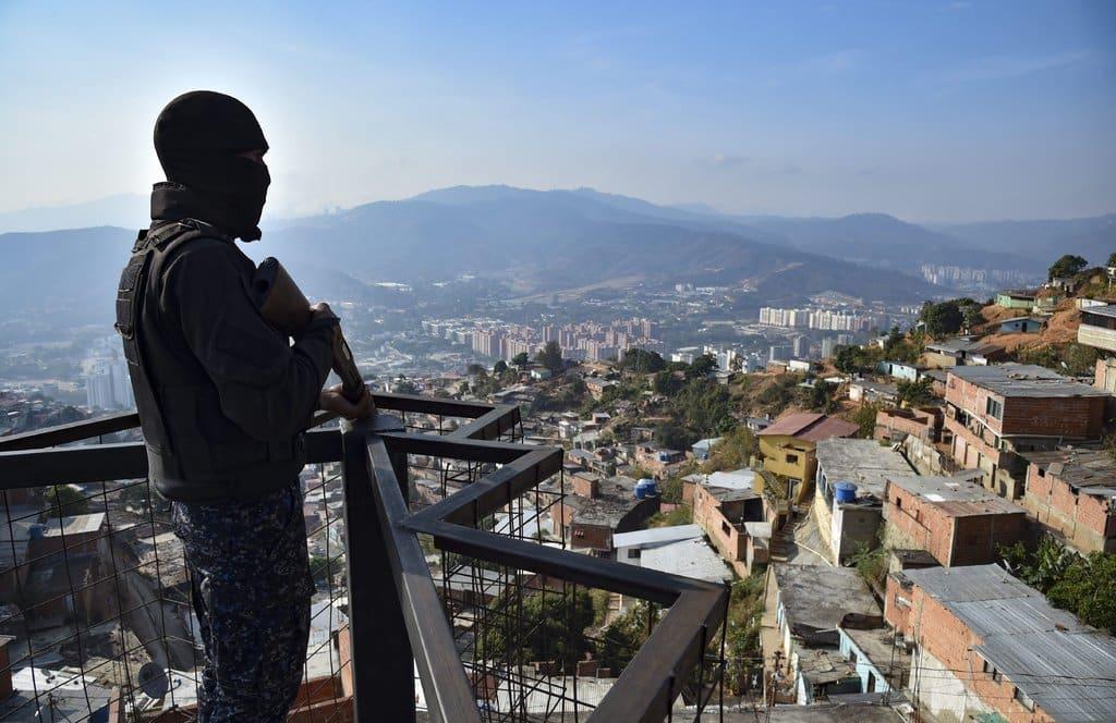 CIDH expresó preocupación por muertes en operativo policial de La Vega