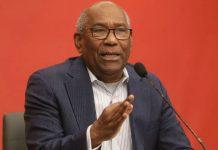 Istúriz culpó a la Asamblea Nacional del 2015 por la pulverización del salario de docentes