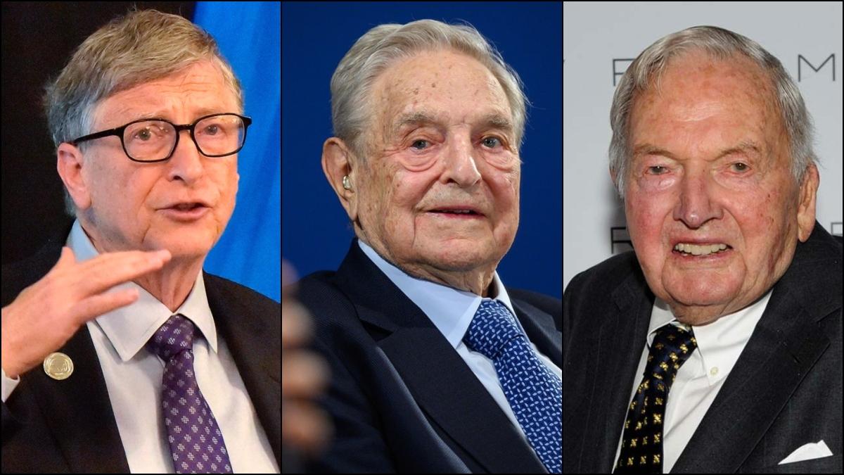 Tribunal peruano acusó a Bill Gates, Soros y Rockefeller de crear el covid- 19