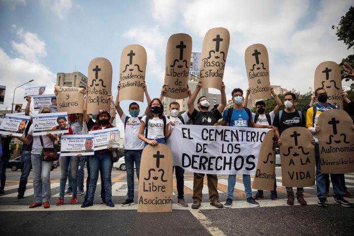 Grupo de Lima llenó el vacío que dejó EEUU en la crisis venezolana