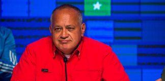 Diosdado Cabello: Feliz día para todas las maestras y maestros de la patria