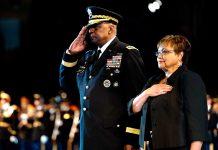 El Senado confirmó a Lloyd Austin como el primer secretario de Defensa de raza negra de la historia de EE UU
