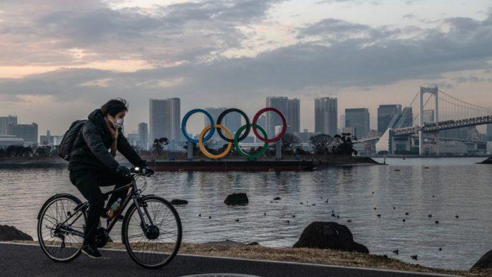 OMS, ante las dudas sobre Juegos Olímpicos de Tokio: