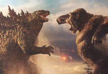 Godzila vs Kong Warner Bros. Picture