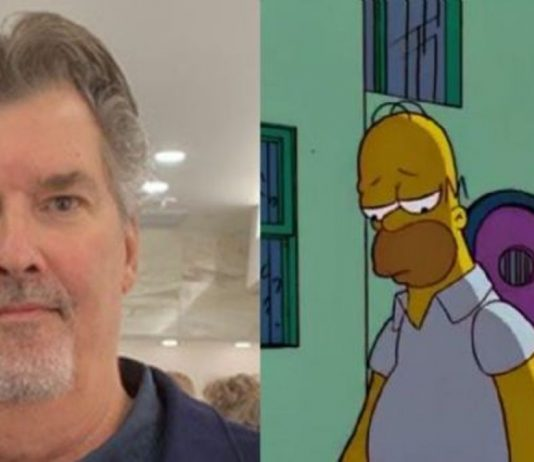 guionista Los Simpson