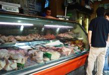 kilo carne