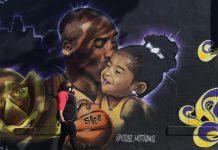 NBA: Kobe Bryant, un año después del trágico accidente