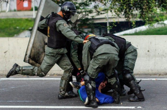 Casla presentará ante la OEA el Informe Anual 2020 sobre Crímenes de Lesa Humanidad en Venezuela