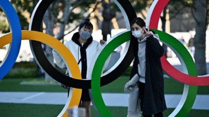 Tokio-Deportista-nueva cepa-Juegos Olímpicos