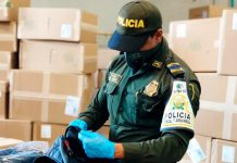 Colombia investiga si cargamento de armas provenientes de EE UU tenía como destino Venezuela
