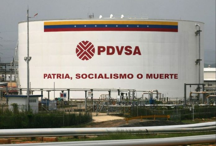 sanciones Pdvsa-clientes