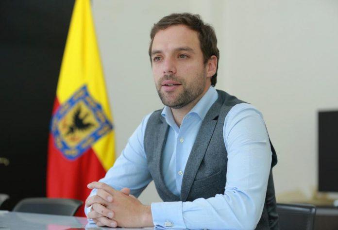 Alcalde Mayor de Bogotá agradeció a los médicos migrantes venezolanos por su labor frente al covid-19