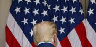 El impeachment contra Trump empezará la semana del 8 de febrero