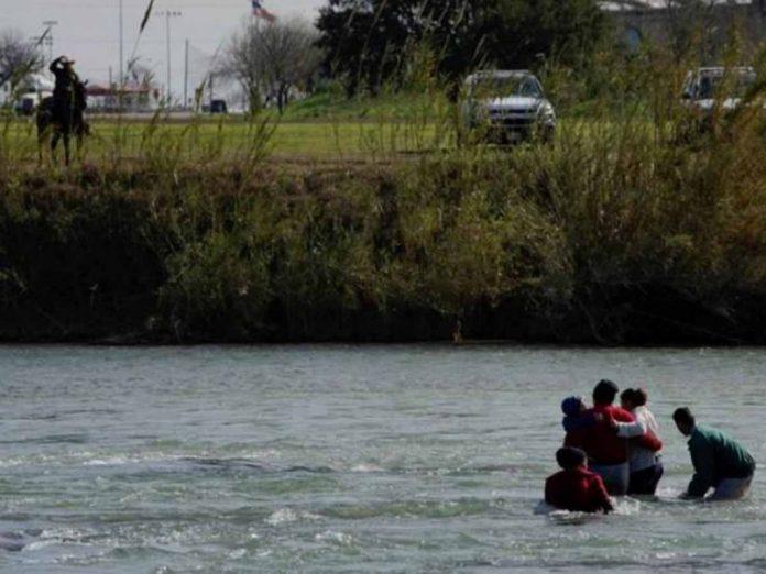 Colombiana y su hija de 10 años muere cruzando hacia Estados Unidos