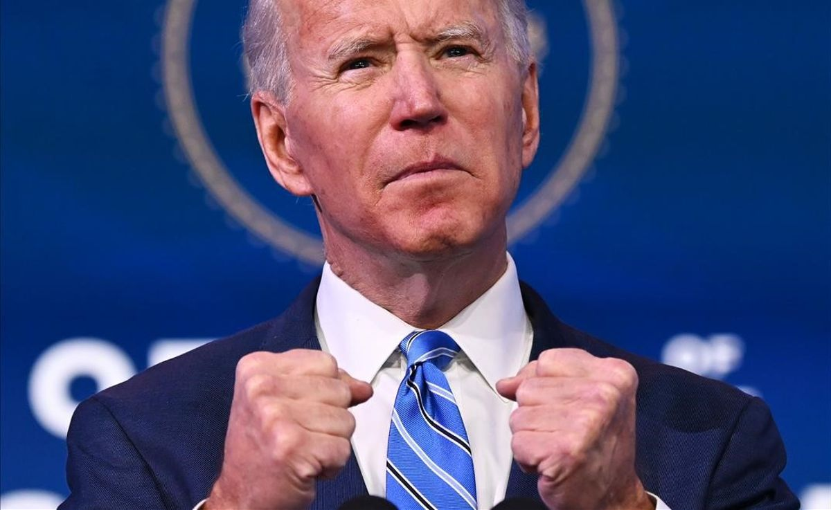 Biden amenazó con reimponer sanciones a Birmania por el asalto contra su transición democrática