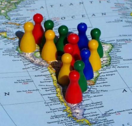 América Latina ¿todos contra todos?