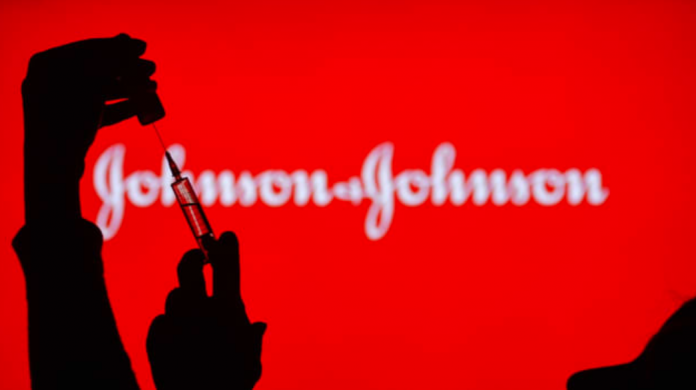Johnson & Johnson asked the FDA to authorize its COVID-19 vaccine
