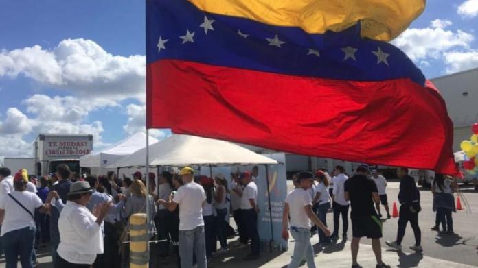 Exilio en Miami aplaudió alivio migratorio para venezolanos en Colombia