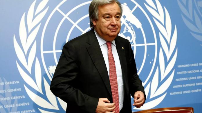 ONU: Supremacistas blancos y neonazis son más que una amenaza de terrorismo doméstico