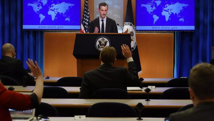 El gobierno de EE UU pidió juicio justo para ciudadano preso en Venezuela