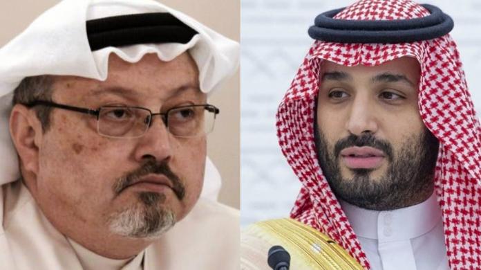 EE UU confirmó que el príncipe heredero saudí ordenó el asesinato de Jamal Khashoggi