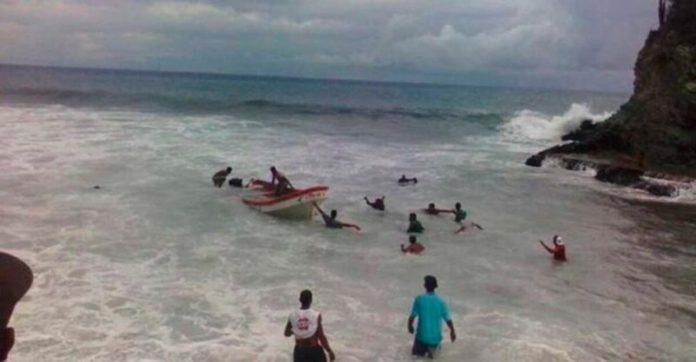 Desaparecidos Puerto Cabello
