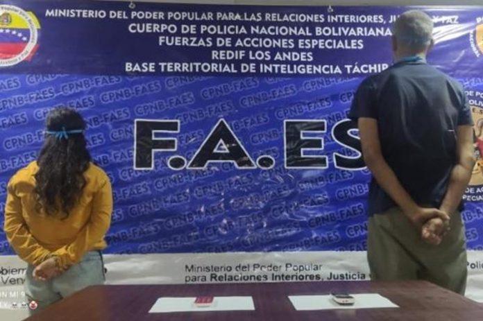 Rescatado bebé y niño víctimas de maltratos y abusos en Táchira