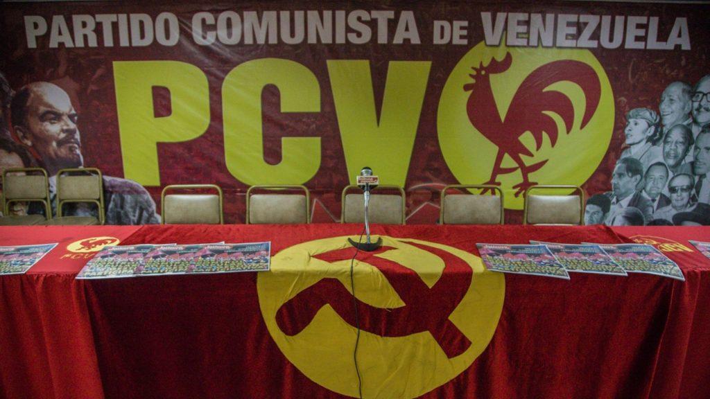 El PCV