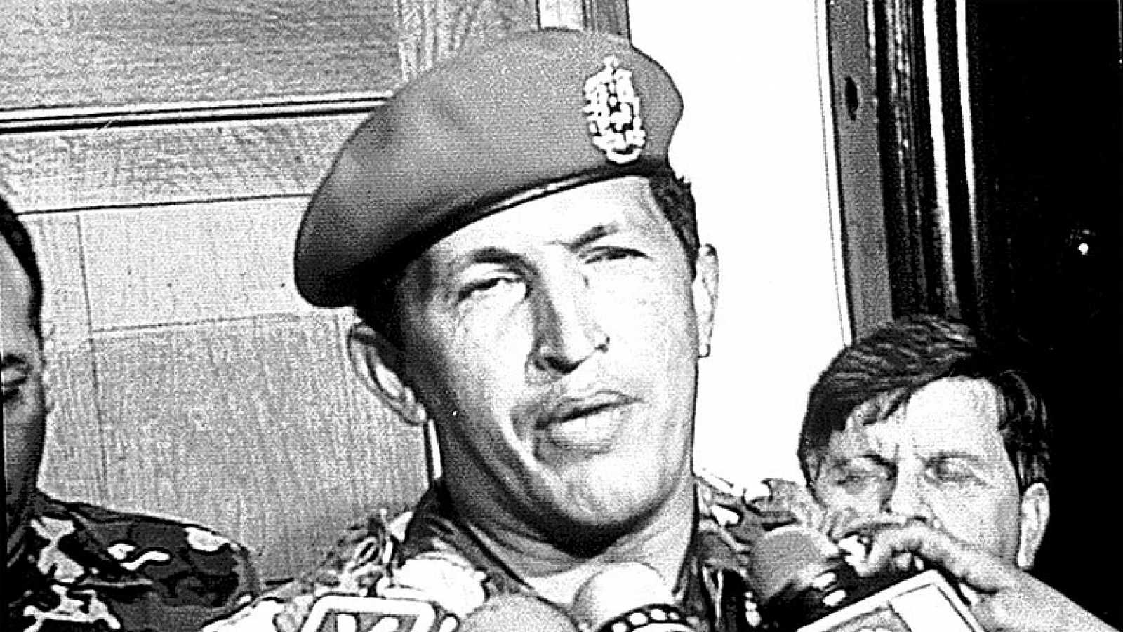 Golpe Estado Chávez